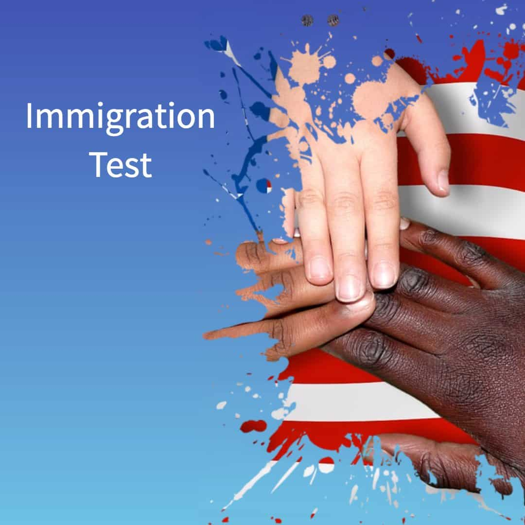 Immigration Test