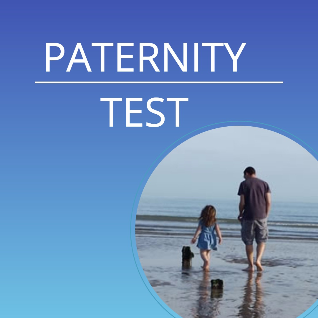 Paternity Test DNA Testing